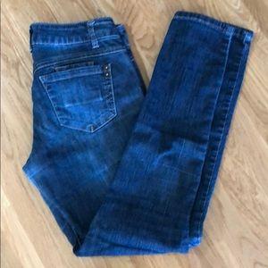 REDUCED! Jolt Skinny Jeans